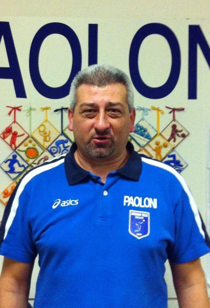 Coach Bocchini