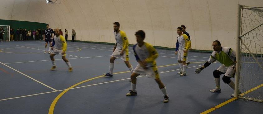 Cus Calcio a 5