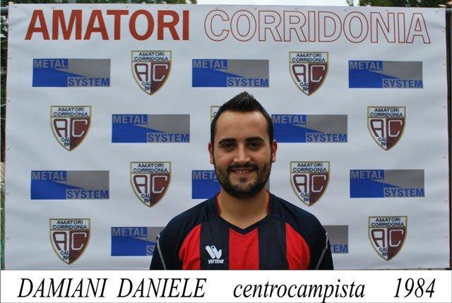 Daniele Damiani