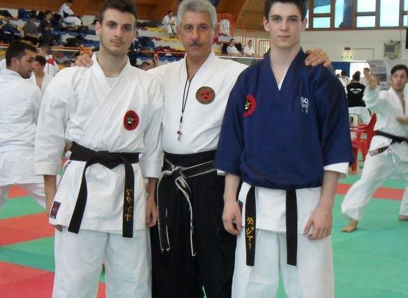 Karate Macerata
