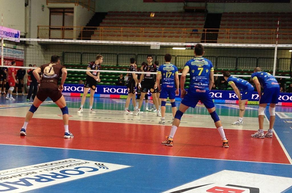 Lube-Modena 1