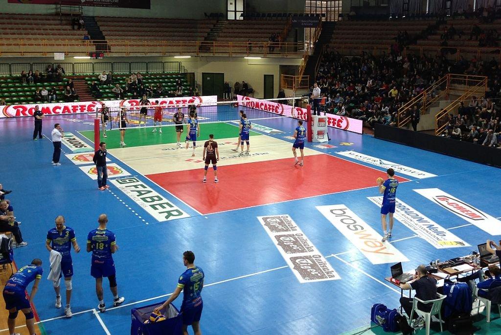 Lube-Modena 3