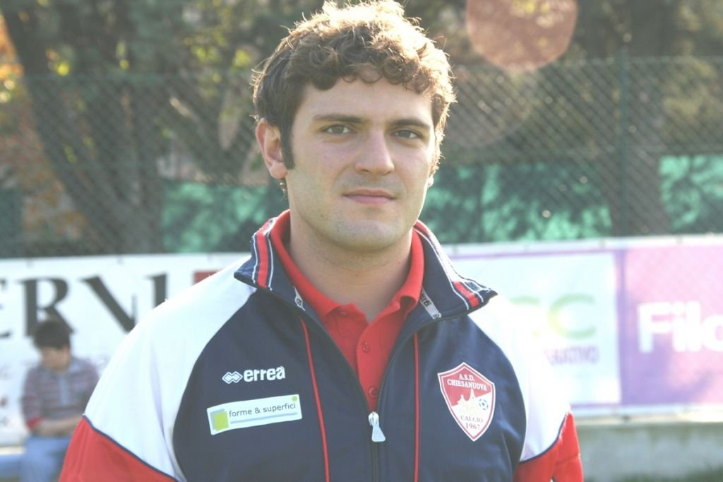 Luca Sacchi