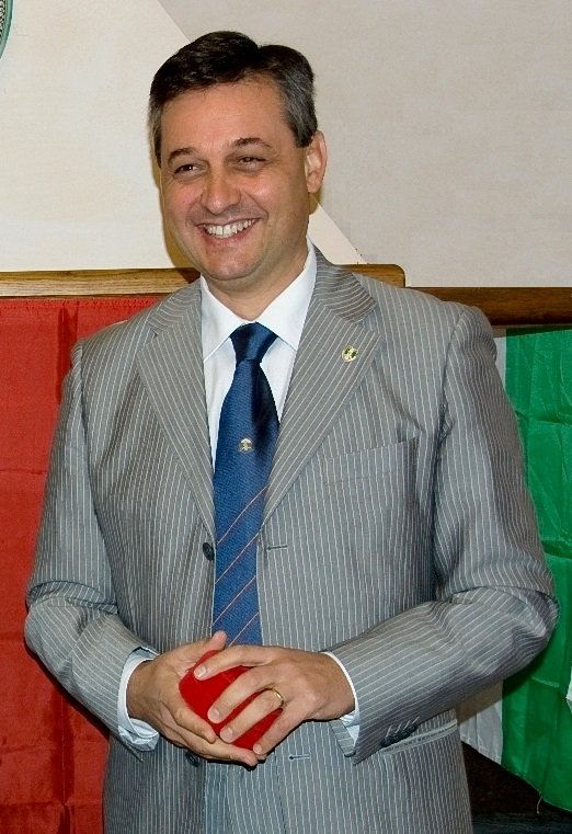 Nazareno Agostini
