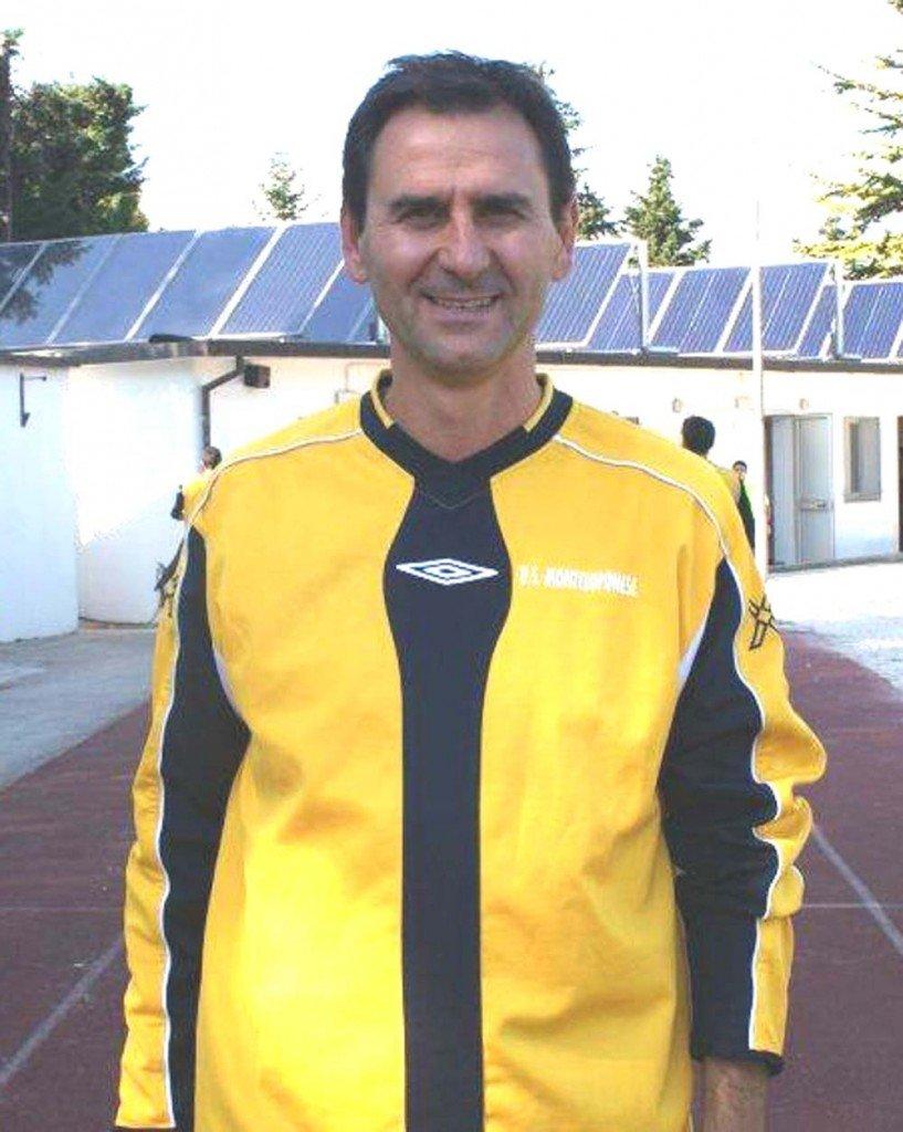 Paolo Esposto