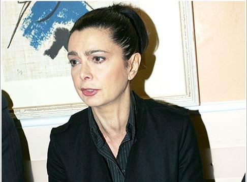 Laura Boldrini, nata a Macerata, è il presidente della Camera dei Deputati