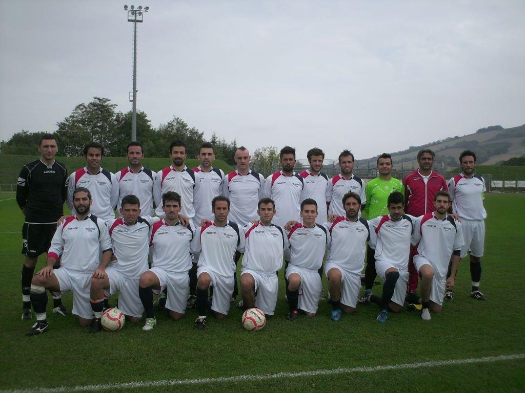 telusiano calcio 2012-13