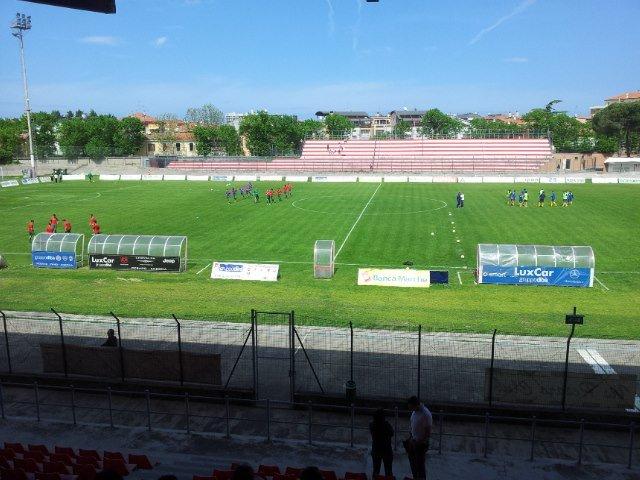 Benelli di Pesaro