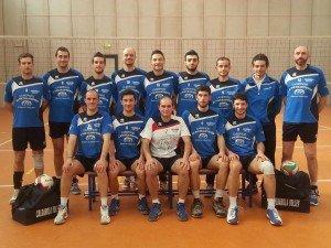 Caldarola Volley