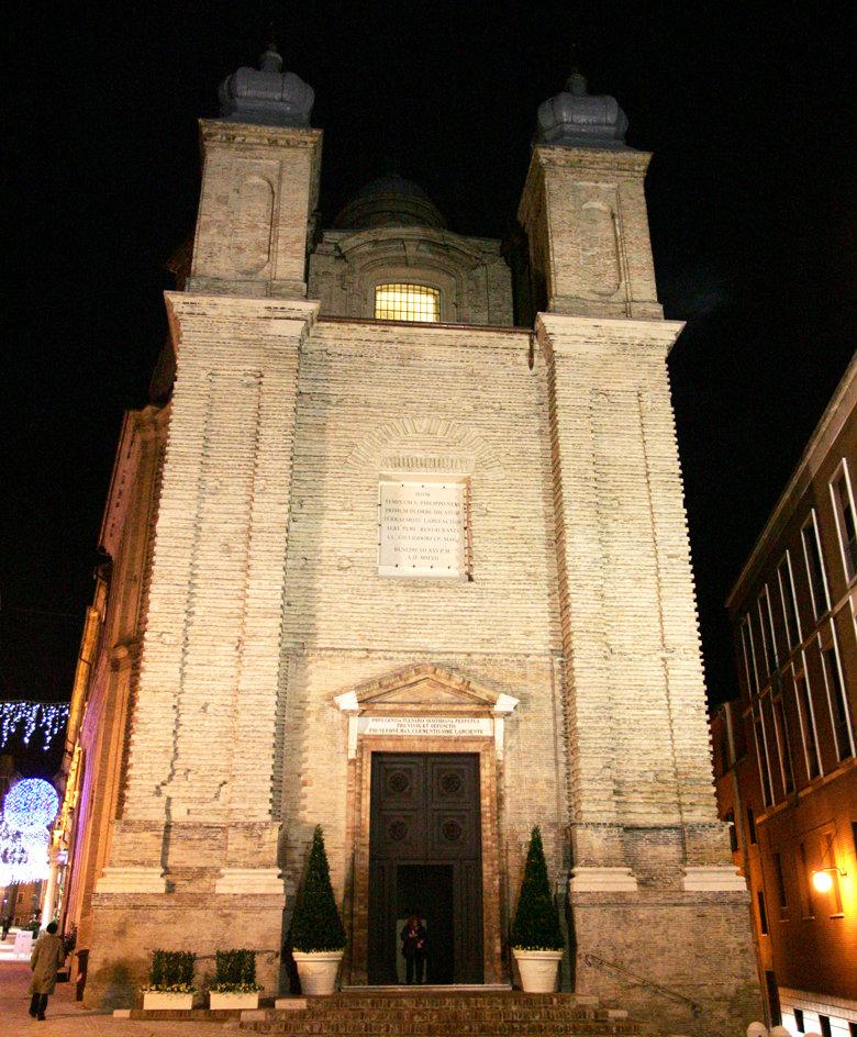 chiesa san filippo