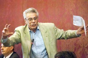 Guido Garufi, consigliere comunale del Centro Democratico
