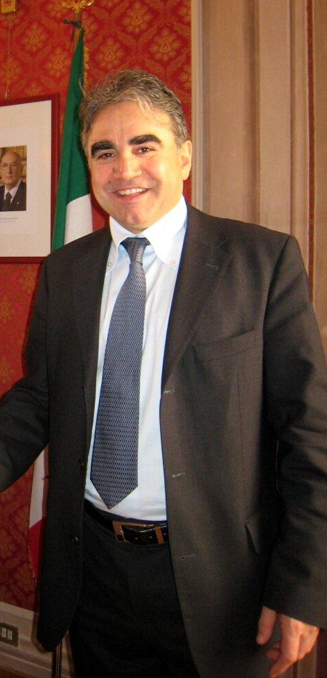 Silvano Marchegiani