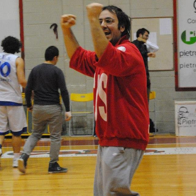 Matteo Palmioli