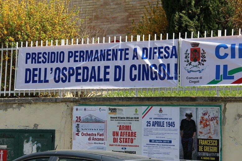 Ospedale Cingoli manifestazione Regione (3)