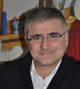 Il consigliere Roberto Bartomeoli
