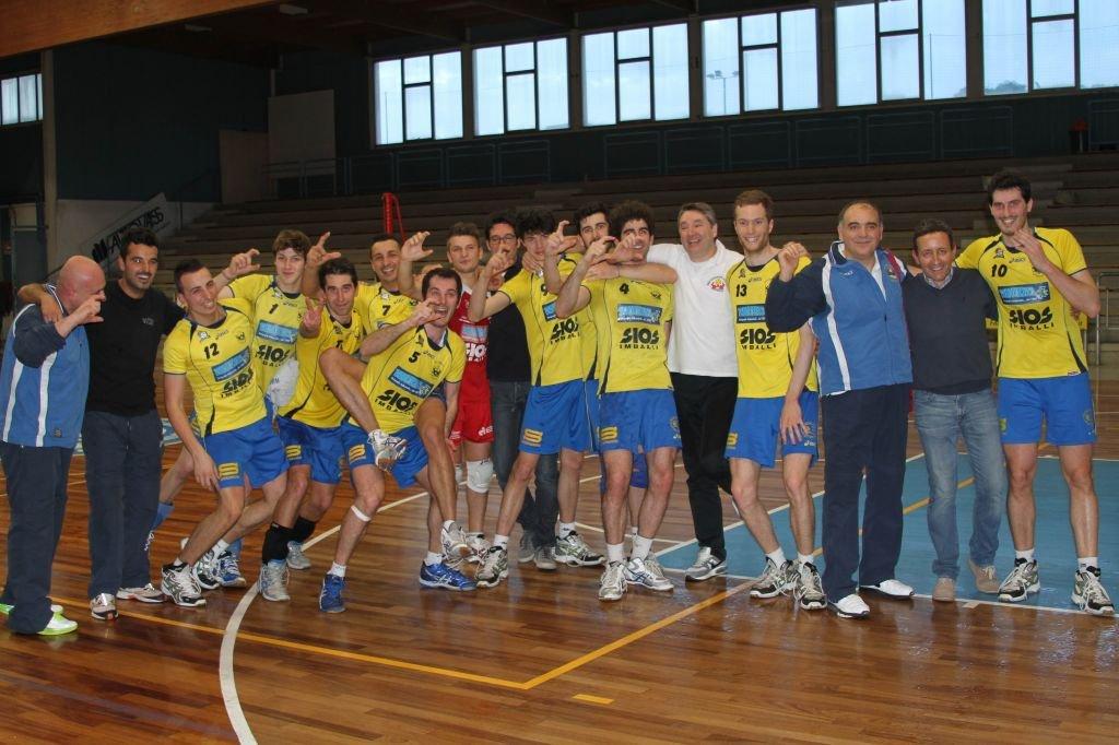 Volley San Severino 1