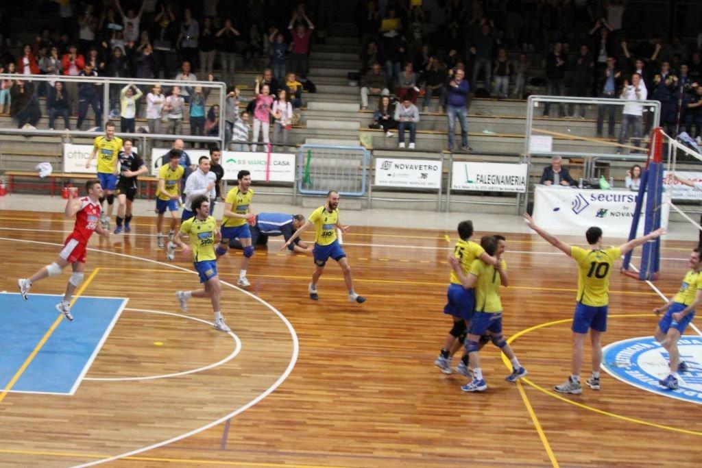 Volley San Severino