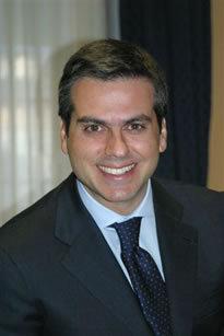 Giacomo Bugaro, vice presidente del Consiglio regionale