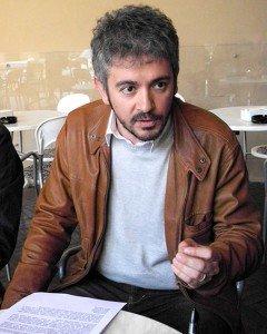 Nicola Perfetti, coordinatore comunale dei renziani