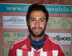 Francesco Guzzini della Cluentina