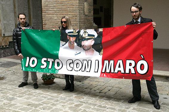 io_sto_con_i_marò