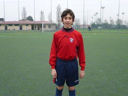 Jacopo Di Rosa