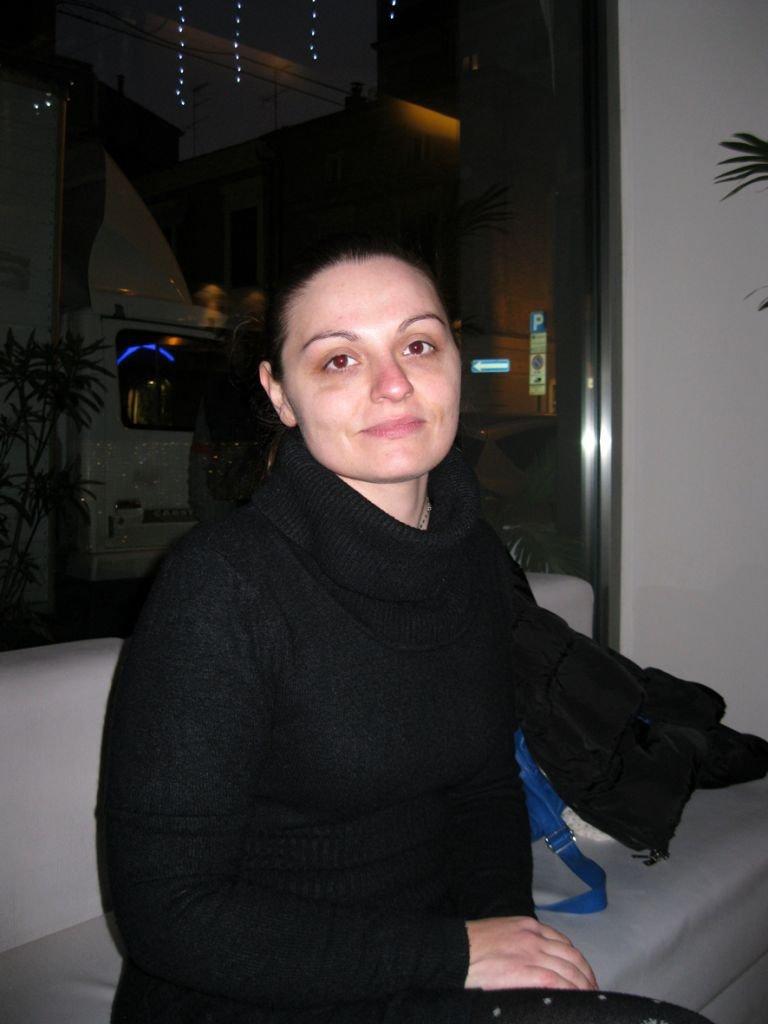 Laura Marzola di Cittadinanza Attiva