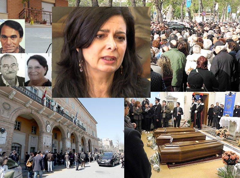 I tre suicidi che hanno sconvolto Civitanova
