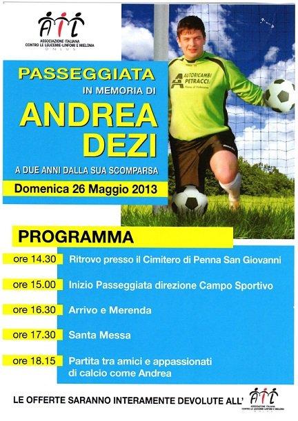 Andrea Dezi