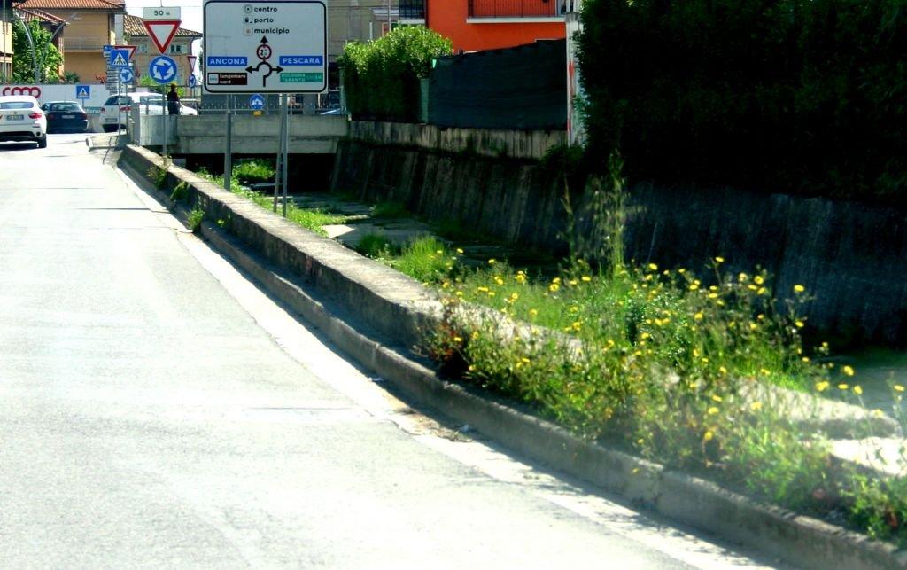 Fosso Castellaro