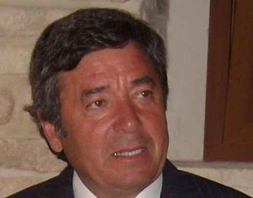 Gateano Issini ,socio dimaggioranza della Beta Spa