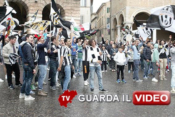Juve_Vittoria_Scudetto_Festeggiamenti-0