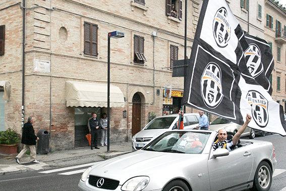 Juve_Vittoria_Scudetto_Festeggiamenti (3)