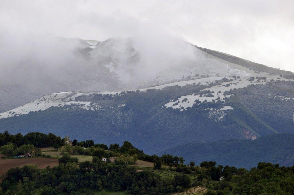 Campagna e montagna il 25 maggio