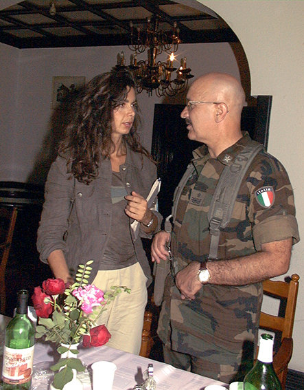 Kossovo con Laura Boldrini