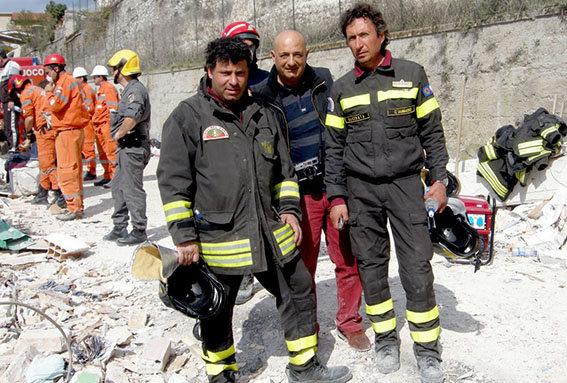 terremoto Aquila 2009