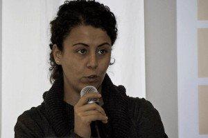 L'onorevole Lara Ricciatti