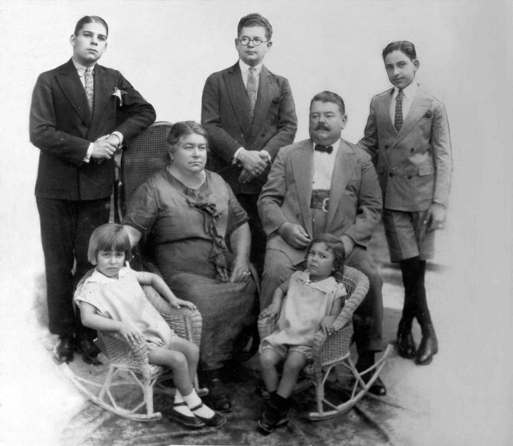 Agostino-Pallotti-e-famiglia