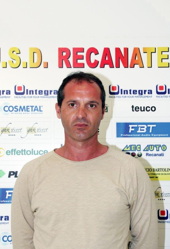 Gilberto Pierantoni