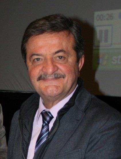 Cesare Martini, sindaco di San Severino