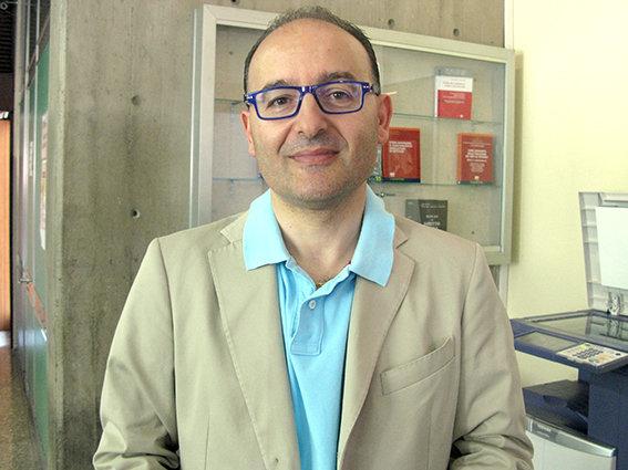 L'avvocato Massimiliano Cingolani