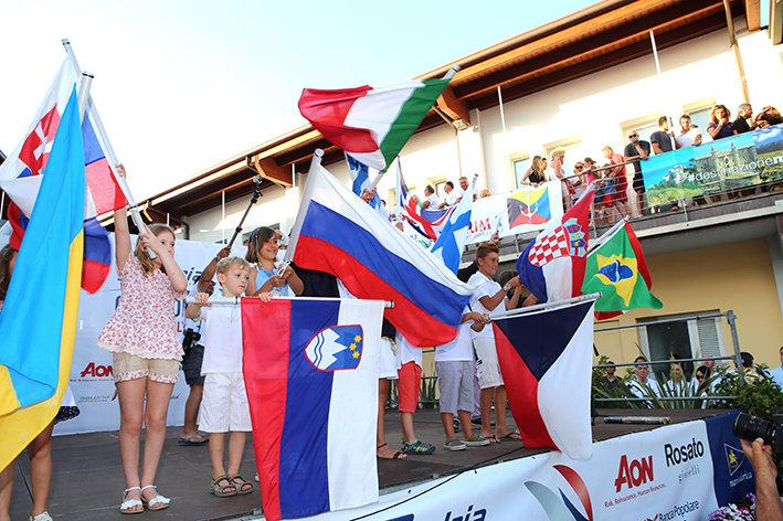 Mondiale di Vela (24)