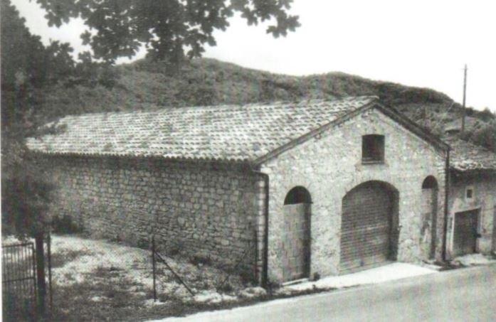 albacina
