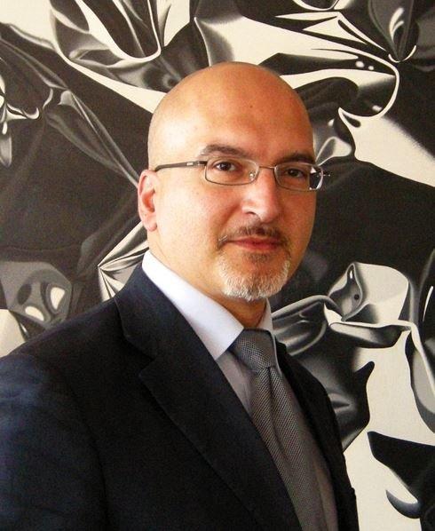 L'avvocato Sandro Pugliese