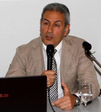 L'avvocato Leonardo Archimi