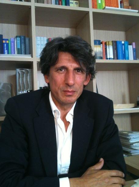 L'avvocato Alessandro Moriconi