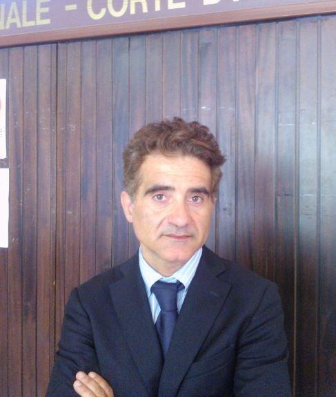 L'avvocato Rossano Romagnoli, che assiste la parte civile