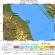 Il terremoto registrato dal Centro Sismologico Euromediterraneo