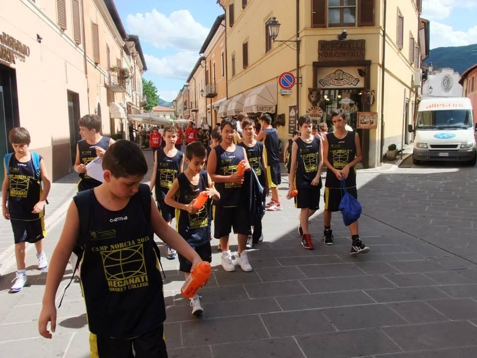 Basket Camp NORCIA 2013-3-