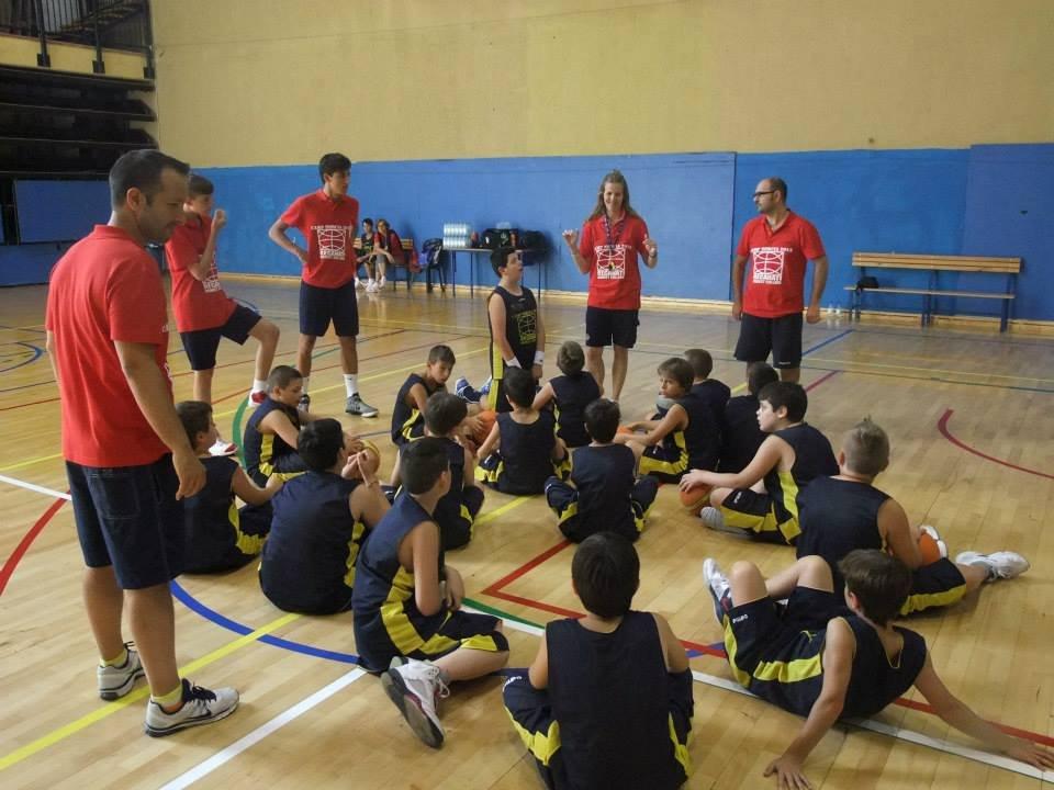 Basket Camp NORCIA 2013-4-